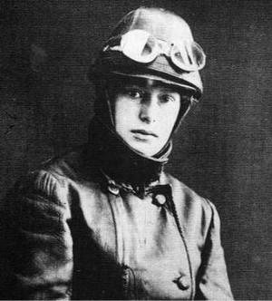 Elsa Andersson(1897-1922)