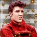 Elvis Christmas icoon 🎅