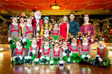 Enchanted Christmas Hallmark.Enchanted Christmas Hallmark Movies Photo 40811086 Fanpop