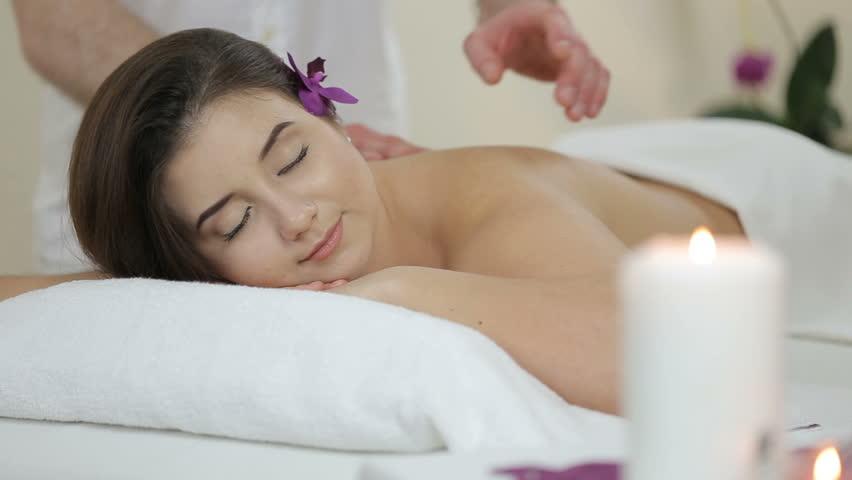 Massage Body To Body Video