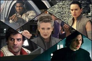Episode 8 The Last Jedi