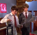 Fabian & Jerome - Ferome - the-house-of-anubis photo