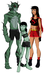 Family - young-justice-ocs icon