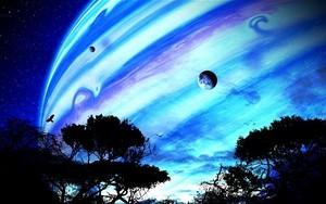판타지 planet