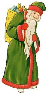 Father Krismas