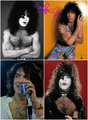Favorite Paul pics - kiss photo