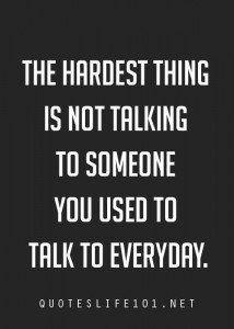 Feel So Sad