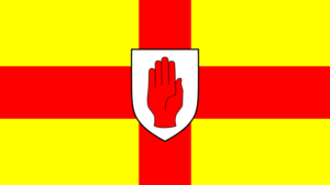 Flag\s Of Northern Ireland
