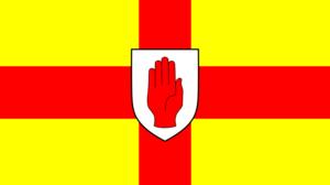 Flag\s Of Northern Ireland