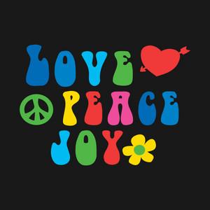پھول Power - Hippie\s Forever