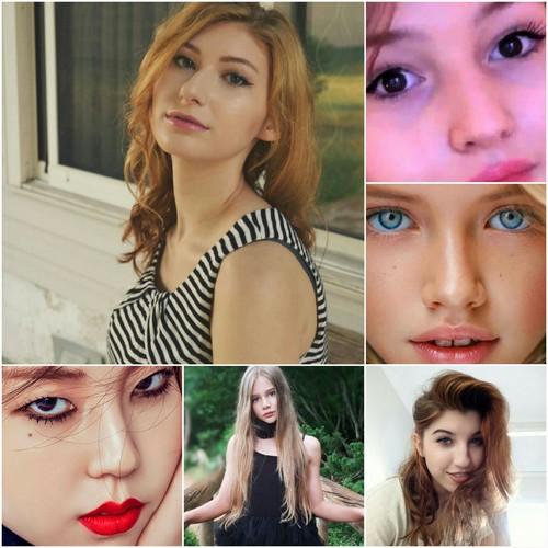 Irina Vodolazova photos