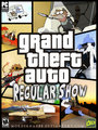 GTA:regular show
