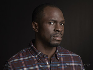 Gbenga Akinnagbe as Erik Ritter - Live Another hari