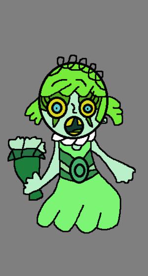 Ghost Lana