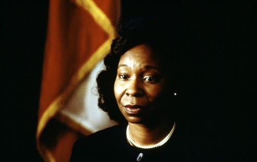 Whoopi Goldberg wallpaper entitled Ghosts of Mississippi