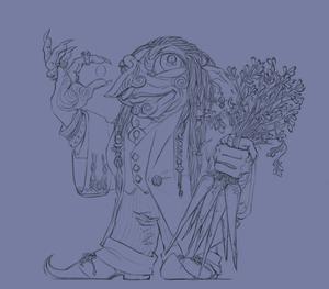 Glasswort Groof