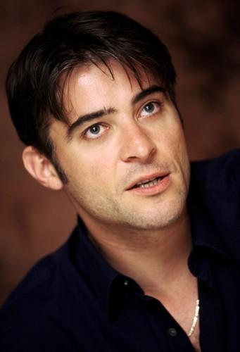 Goran Visnjic Long Hair