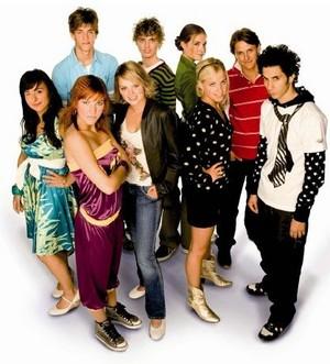 HOA Main Cast International (NL)
