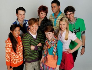 HOA Main Cast International (DE)