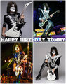 Happy Birthday Tommy ~November 7, 1960