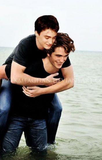 Harry/Cedric = Hedric
