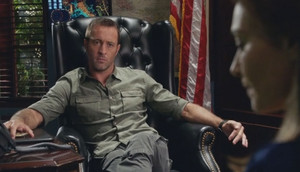 Hawaii Five 0 - Season 8 - Episode 5 - Steve McGarrett