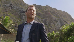 Hawaii Five 0 - Season 8 - Episode 5 - Steve McGarrett