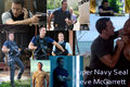 Hawaii Five 0 - Steve McGarrett - Super Navy Seal