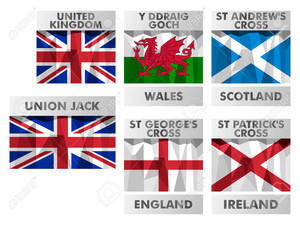 History Behind The Union Jack