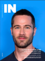 IN Magazine [Canada] (June 2017) - luke-macfarlane photo