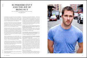 IN Magazine [Canada] (June 2017)