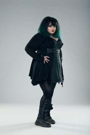 Ink Master Angels | Promotional Photos | Kelly Doty