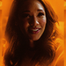 Iris 💜 - the-flash-cw icon