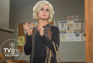 Izombie Season 4 First Look