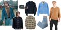 JONATHAN Style | Lookbook