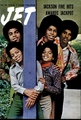 Jackson 5 On The Cover Of Jet - the-70s photo