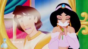 Jasmine...