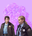 Jody and Donna - supernatural fan art