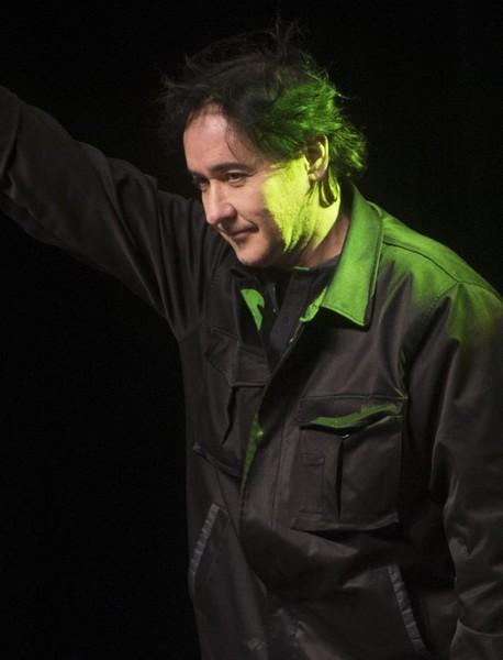 John Cusack (2017)