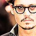 Johnny Depp - johnny-depp icon