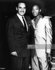 Johnny Otis And Sam Cooke