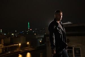 Jon Bernthal as Frank Castle in Daredevil