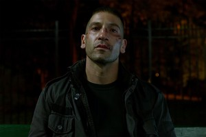 Jon Bernthal as Frank गढ़, महल in Daredevil