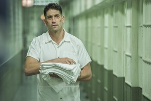 Jon Bernthal as Frank 城 in Daredevil