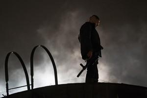 Jon Bernthal as Frank castillo in Daredevil