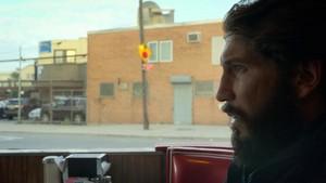 Jon Bernthal as Frank castillo in The Punisher