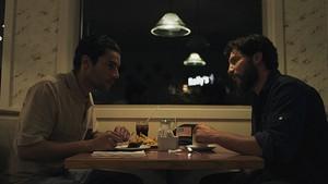 Jon Bernthal as Sam in Sweet Virginia