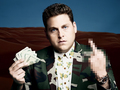 Jonah Hill - Bullett Photoshoot - 2013 - jonah-hill photo