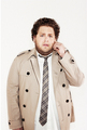 Jonah Hill - Nylon Guys Photoshoot - 2010