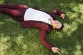 Jonathan Tucker - LadyGunn Photoshoot - 2016